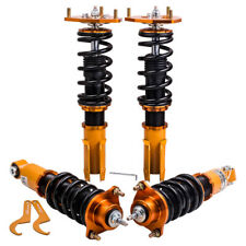 Full Suspension Coilover Coilovers Kits For Mitsubishi Lancer/Mirage FWD 02-06