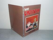 L'INSTITUTION - BINET (PAR L'AUTEUR DES BIDOCHON)  AUDIE FLUIDE GLACIAL 1985