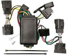 2006-2010 JEEP COMMANDER TRAILER HITCH WIRING KIT HARNESS PLUG PLAY DIRECT T-ONE