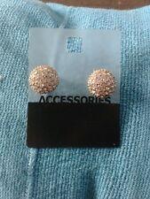 brand new Ladies earrings
