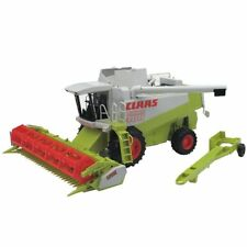 Bruder Toys Claas Lexion 480 Combine Harvester. Toy combine. Scale 1:20 - 02120
