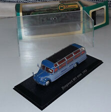 Borgward BO 4000 1952 Atlas 1:72 Bus Collection  71