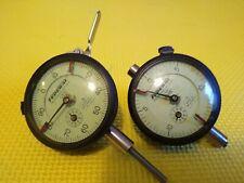 2 Federal Dial Indicators C8is Amp C5m