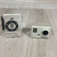 GoPro Hero Original Includes Waterproof Case Tested