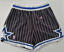 PANTALONCINI ORLANDO MAGIC CHAMPION SHORTS BASKET NBA VINTAGE jersey maglia V