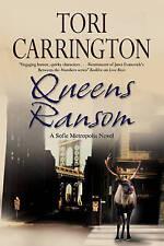 Queens Ransom (A Sofi Metropolis Mystery)-ExLibrary