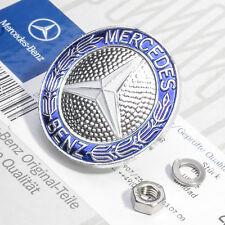 ORIGINAL MERCEDES Emblem Firmenzeichen Kühlergrill W124 W201 190