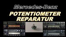Becker Potentiometer Poti Reparatur BE4720 BE7820 BE7824 BE4740 BE7899 BE4715