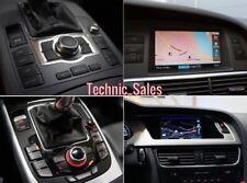 Audi A6 2017 Map Update MMI 2g Navigation UK Europe SAT NAV DVD A4/a5/a6/a8/q7