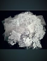 100 x small 11mm Diamond microdermabrasion cotton filters. UK