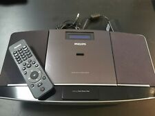 Musikanlage Stereoanlage Philips MICRO MUSIC SYSTEM DCB2070. Gebraucht.
