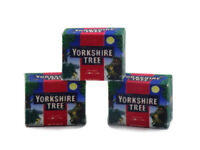 1:12th scale Dolls house Miniature Yorkshire tea bags Box-Accessory-Kitchen