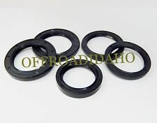 REAR DIFFERENTIAL SEAL ONLY KIT KAWASAKI PRAIRIE 360 2X4 2WD 4X4 4WD 2003-2013