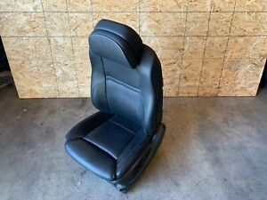 BMW E70 E71 FRONT LEFT DRIVER SIDE SEAT ASSEMBLY SPORT HEATED/COOLING OEM 101MK