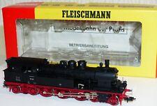 Fleischmann 4078 K Dampflok BR 78 434 DB OVP H0 1:87 TOP Zustand