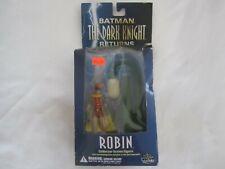BATMAN The Dark Knight Returns Robin Action Figure Frank Miller DC Direct