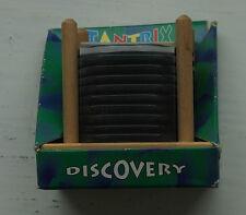 Descubrimiento Tantrix con soporte de exhibición de madera