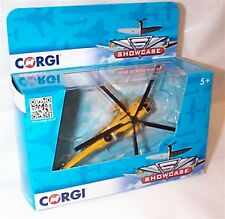 Westland sea king search & rescue  CS90607 with stand New in Box