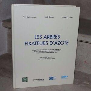 dommergues-duhoux-diem  :  les arbres fixateurs d'azote
