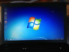 Dell Laptop Vostro 3500 I3 2.26GHz 4GB RAM Solid State Drive 120GB SSD Win7 Prof