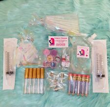 lip gloss starter kit