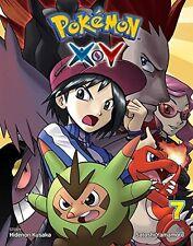 Pokmon X•Y, Vol. 7 (Pokemon) by Hidenori Kusaka