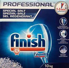 Calgonit Professional Spezialsalz 10kg Spülmaschinensalz Salz