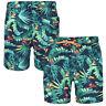 New Mens Tokyo Laundry Branded Alden Toucan Print Summer Swim Shorts Size S-XL