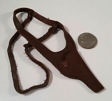 DID WWII SGT Donald hell on Wheels Shoulder Holster 1/6 Toys Soldier GI Dragon