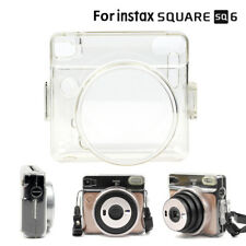 For Fujifilm Instax SQUARE SQ6 Instant Camera Carrying Bag Cover Case w/Strap AU