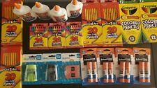 Back To School Supplies Essentials Bundle Pack