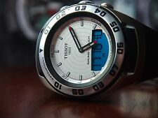 TISSOT T-TOUCH Sailing Watch ** RRP £695.00 **