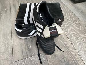 Adidas Mundial Team Astro Turf Mens Football Trainers UK Size 9.5