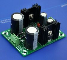 +/-15V Dc Voltage Regulator Module Board, for Preamplifier or other solution.