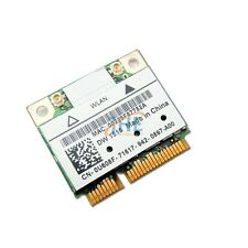 Dell DW1515 U608 ATHEROS AR5BHB92 AR9280 300Mbps Half Mini PCI-E Wireless N Card