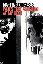 Who's That Knocking at My Door? 1967