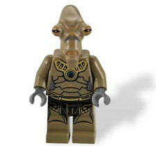 NEW LEGO STAR WARS GEONOSIAN PILOT MINIFIG figure alien person 7959 pod racer