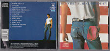 CD BRUCE SPRINGSTEEN BORN IN THE U.S.A.  12T DE 1984 TBE