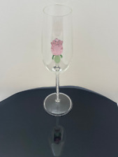 The Rose Champagne Flute™