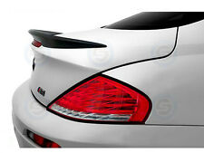 Carbon Process Trunk Spoiler for BMW E63 V-Type Coupe 6-Series M6 2004-2008