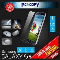 Cristal templado pantalla Samsung Galaxy S4 GT-I9505-GT-I9506 Premium 0,3mm 9H
