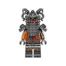 LEGO Ninjago Minifigure - Commander Raggmunk - NEW from set 70627