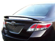 PAINTED MAZDA 6 FACTORY STYLE SPOILER 2009-2013