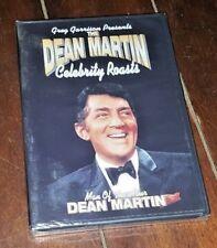 Dean Martin Celebrity Roast w/ DEAN MARTIN (DVD, 2003)