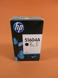 Original HP 51604A OVP ,Tintenpatrone, HP ink cartridge