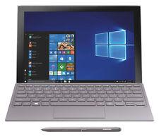 Samsung Galaxy Book2 SM-W737 128GB, Wi-Fi  (SPRINT)12in - Silver B Pen Unlocked