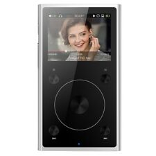 FiiO X1 2nd Gen Lossless Portable Digital Music Player - Silver - Refurbished
