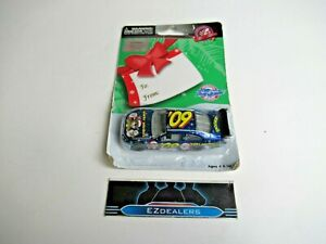 NASCAR Action Racing 2009 Ford Fusion Holiday Collection