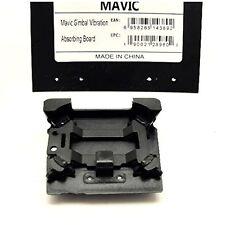 DJI Mavic Pro Gimbal Vibration Plate Board Replacement Mount Part Assembly OEM