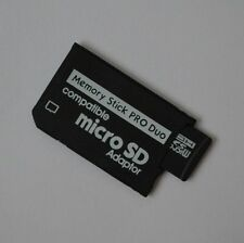 Carte Mémoire PRO DUO 8GB Carte mémoire pour Sony PSP 1004